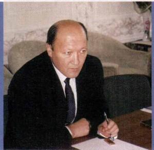 доктор Норбеков