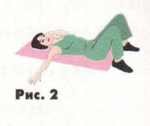 Комплекс упражнений для похудения