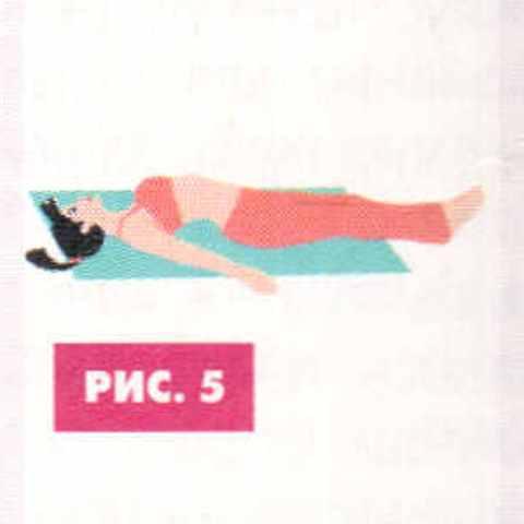 упражнения для суставов 7