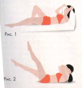 Упражнение 1-2