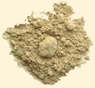 глина бентонит