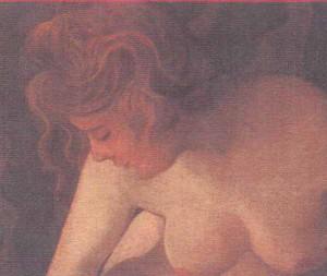как сделать грудь пышной