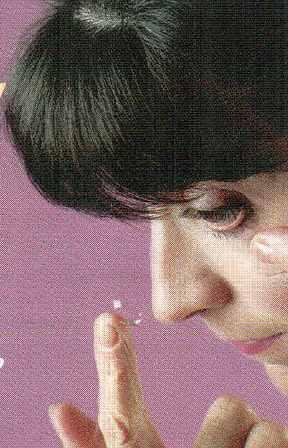 Лучшие капли от повышенного глазного давления