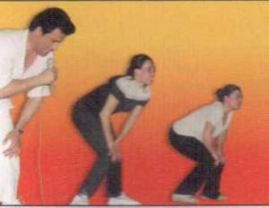 упражнения для позвоночника Норбекова