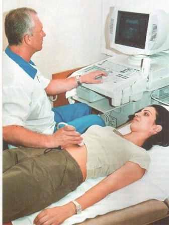 Делать беременным УЗИ или не делать?
