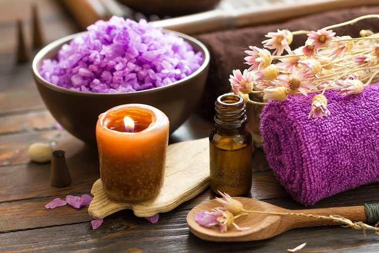 Методики ароматерапии